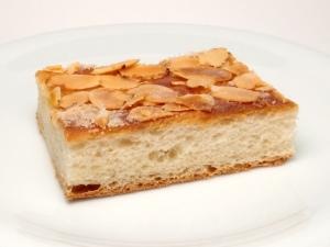 Bremer Butterkuchen (Butter cake). Image from Wikipedia.org